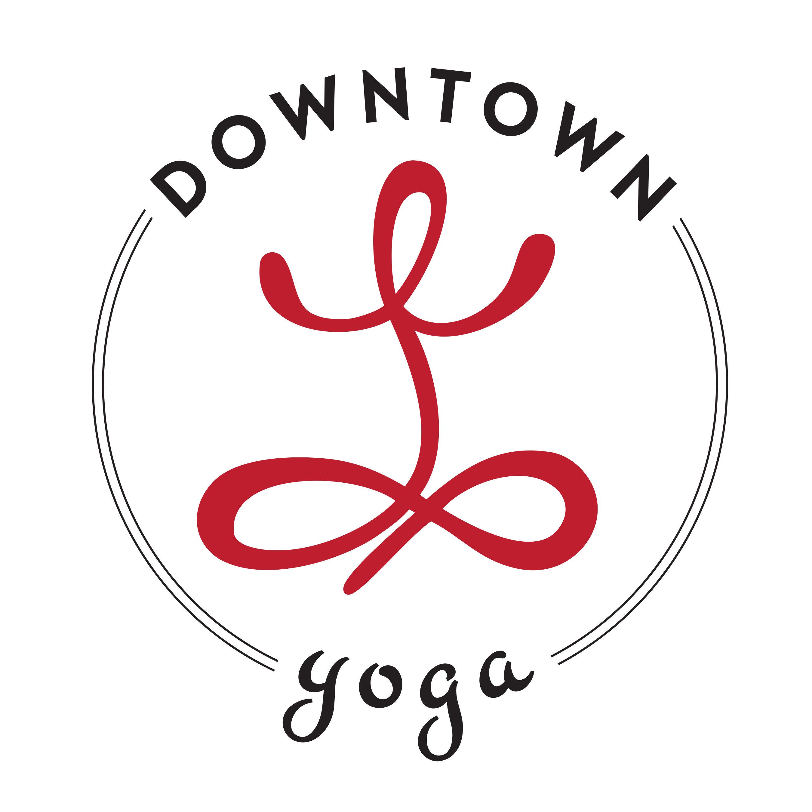 Downtown Yoga
